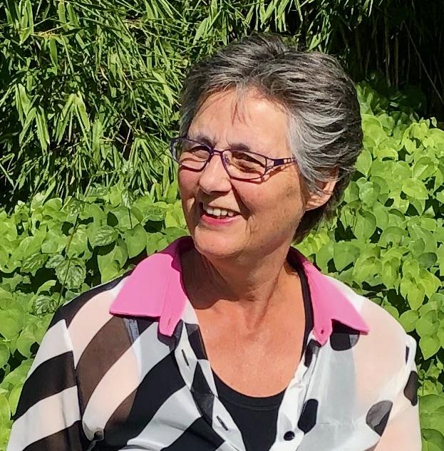 Lia Pieters